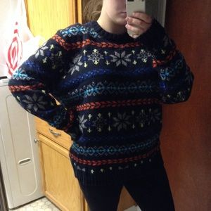 American Eagle Outfitters | oversized sweater